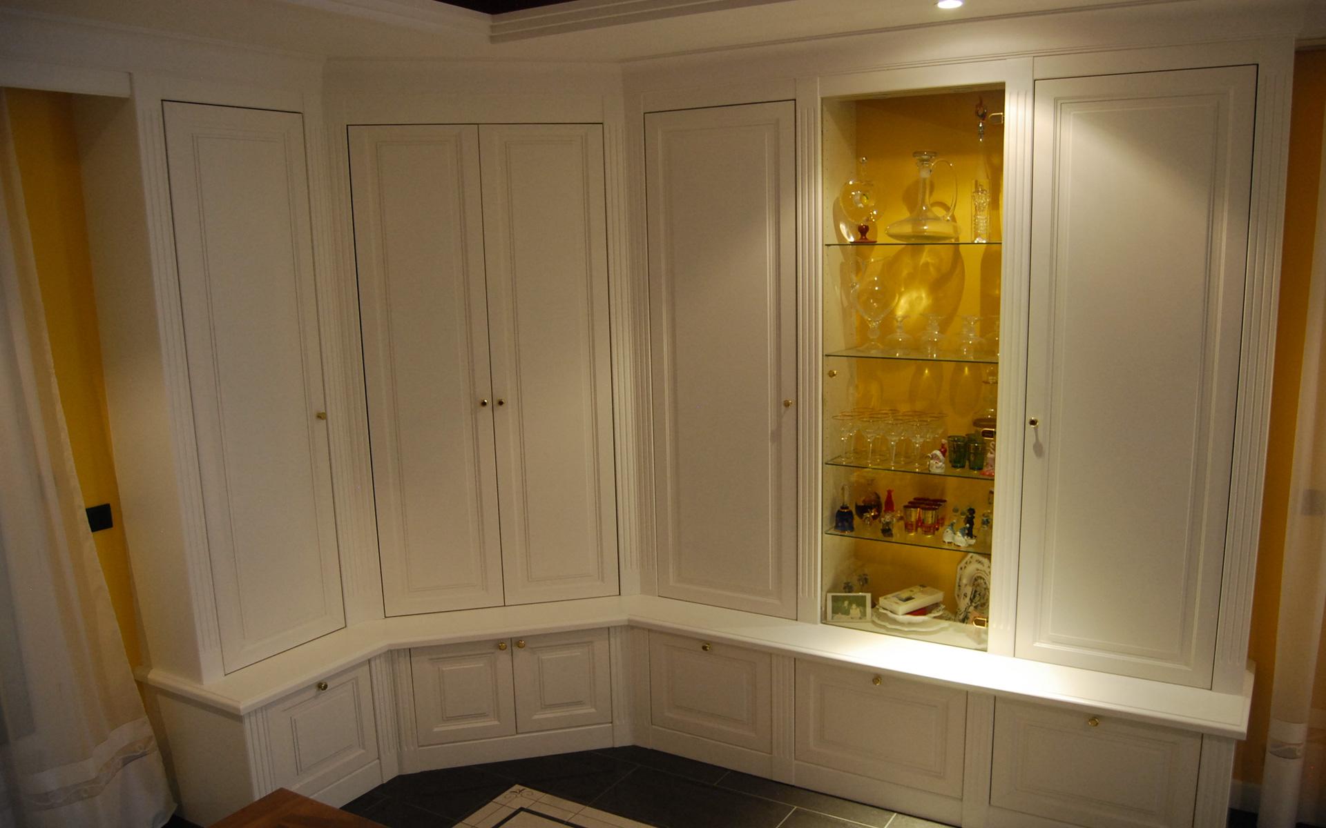 placards meubles de salon. Black Bedroom Furniture Sets. Home Design Ideas
